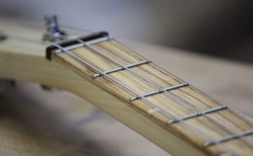 Les instruments à cordes SYRO